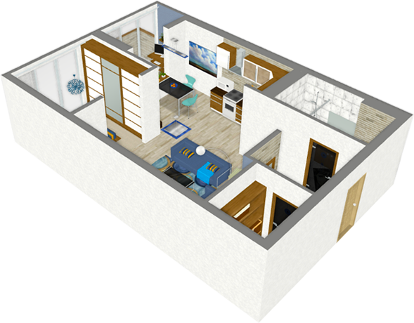 Free Online Service For Interior Design And
